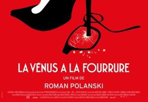 La vénus à la fourrure de Roman Polanski (2)