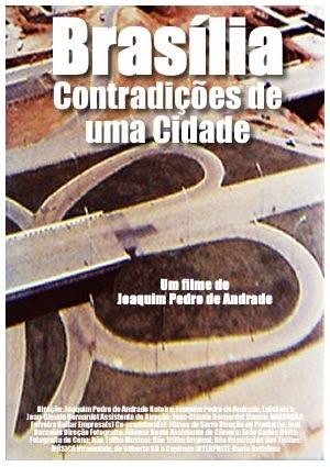 Resultado de imagem para brasília contradições de uma cidade nova 1967