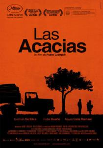 las-acacias-poster-b