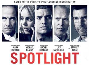 Spotlight-Film Poster